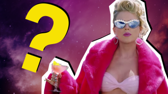 Taylor Swift quiz thumbnail