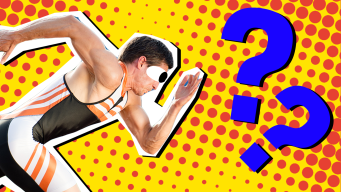 Athletics quiz thumbnail