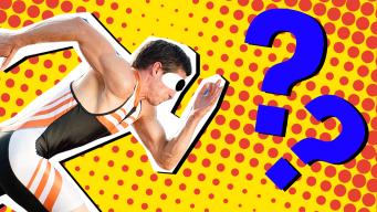 Athletics quiz thumbnail