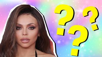 Little Mix Quiz thumbnail