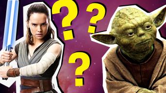 Jedi Quiz Thumbnail