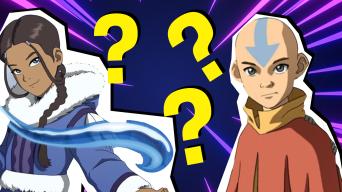 Avatar Quiz Thumbnail