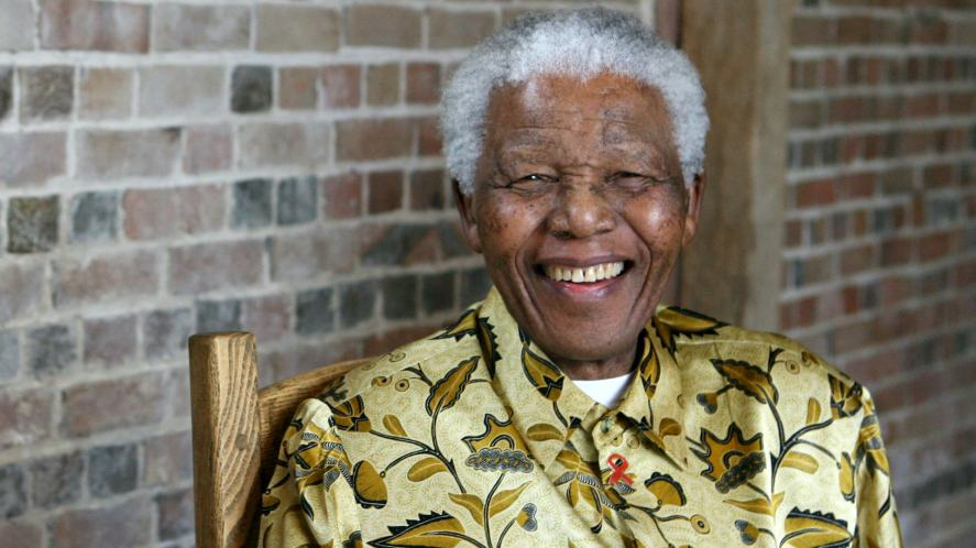 The President of South Africa from 1994 to 1999