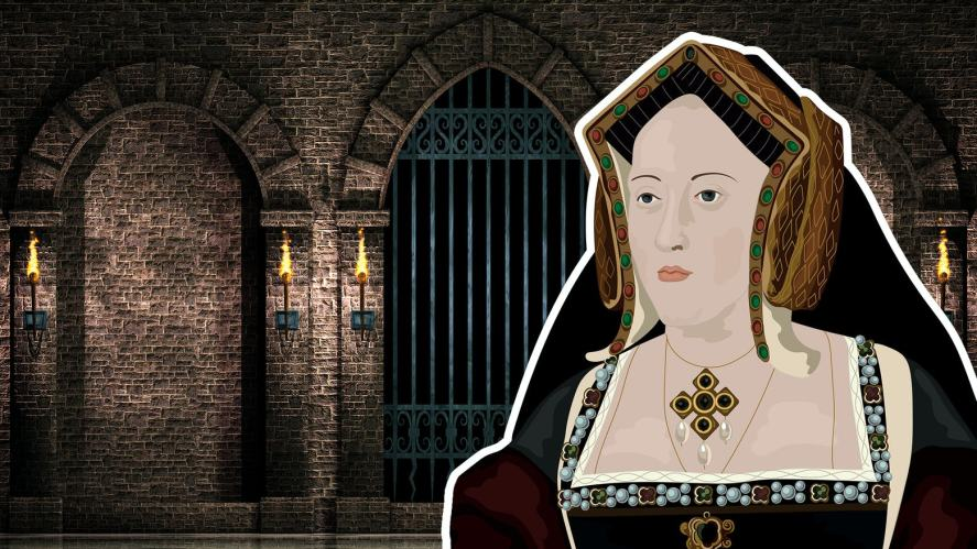 One of Henry VIII's wives