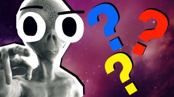 Alien Quiz thumbnail