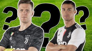 Juventus football quiz
