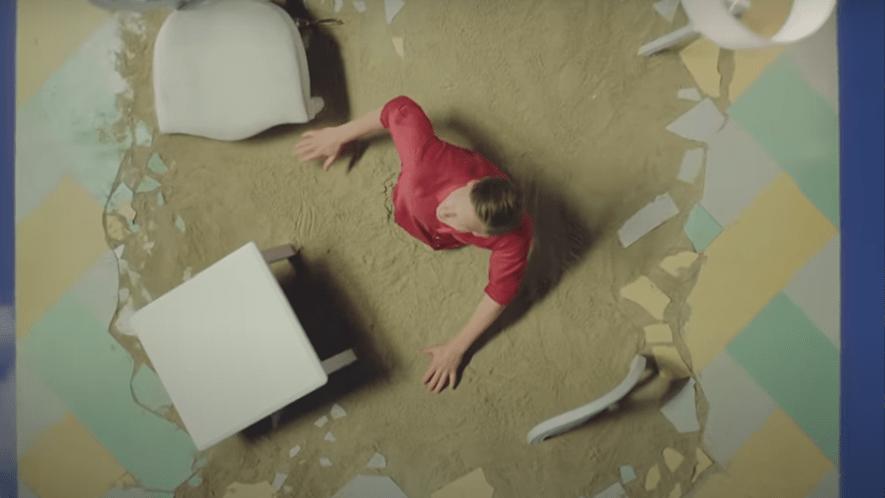 George Ezra music video