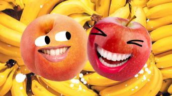 Fruit Jokes
