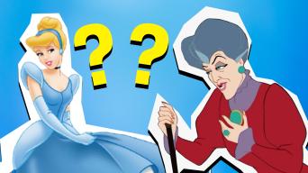 Cinderella quiz thumbnail