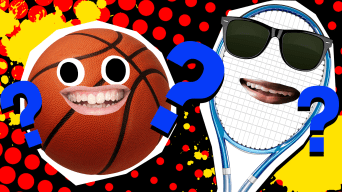 Sports quiz thumbnail