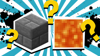 Minecraft Quiz thumbnail