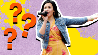 Camp Rock 2 Quiz Thumbnail