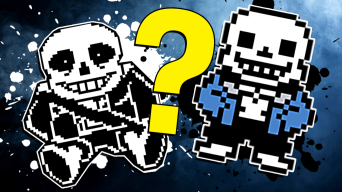 Undertale Sans Quiz
