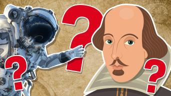 Fun History Quiz & Trivia!