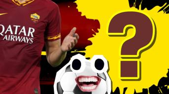 Best AS Roma Quiz
