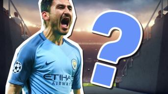 Ultimate Manchester City Quiz