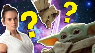 Which Star Wars Jedi Are You?
