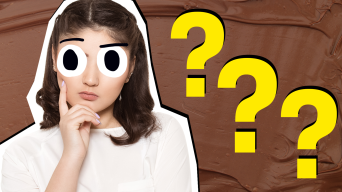 Chocolate Logo Quiz Thumbnail