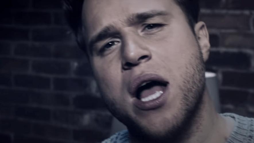 Olly Murs Music Video