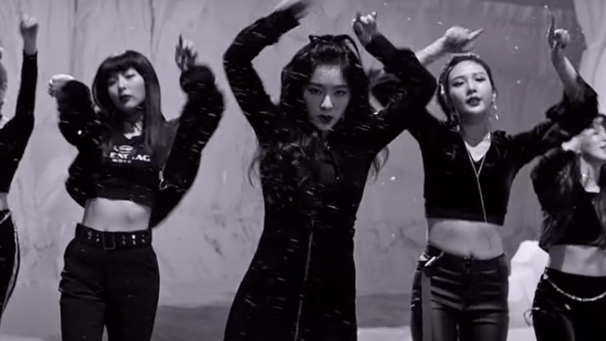Red Velvet Music Video