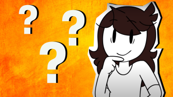 Jaiden Animations Quiz Thumbnail