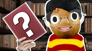 Harry Potter quote quiz