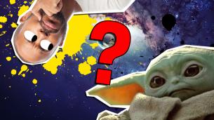 Baby Yoda Quiz: Are You Actually Baby Yoda?