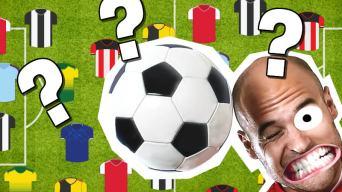 Football Kits Trivia
