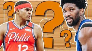 Philadelphia 76ers quiz