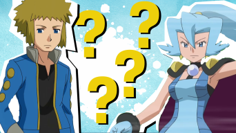 Pokemon Trainer quiz thumbnail