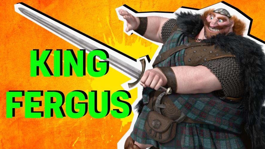Fergus Result