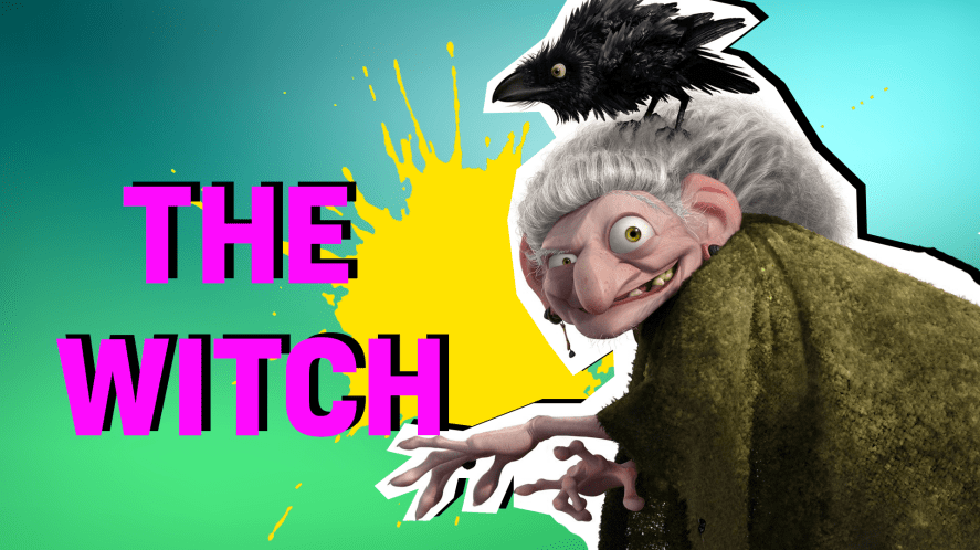 The Witch Result