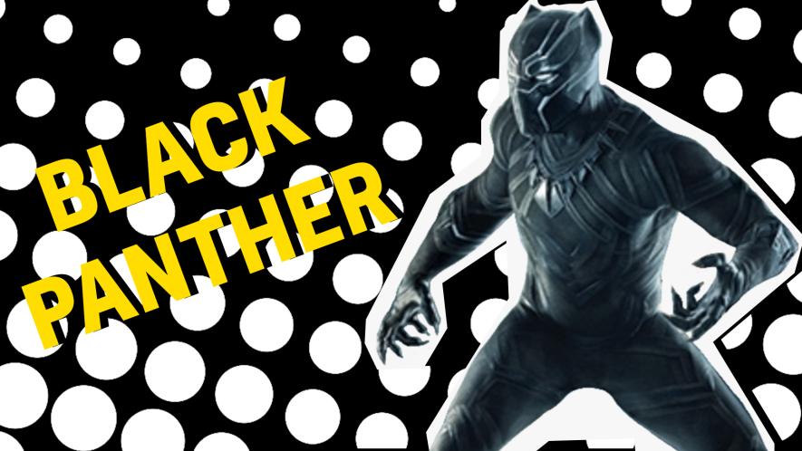 Black Panther result