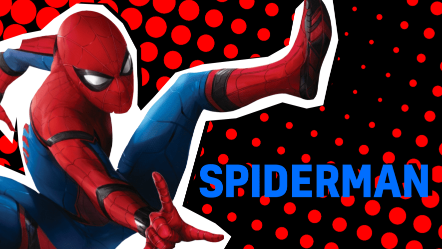Spiderman result