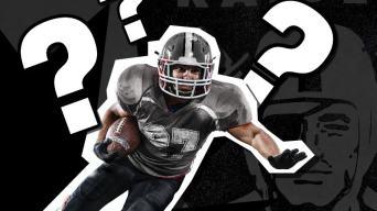 Ultimate Raiders Quiz