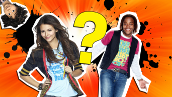 VICTORiOUS Character Quiz