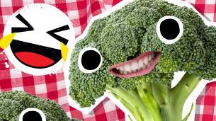 Broccoli Jokes
