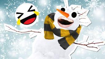 Snow Jokes