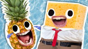 SpongeBob Jokes