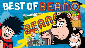 Inside Beano no. 4040 - Where's Dennis?!