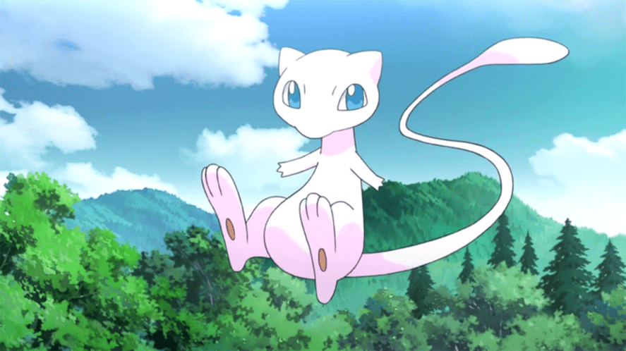 Still from Pokemon