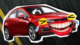 Car Jokes