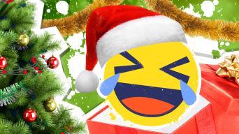 100+ of the Funniest Christmas Jokes