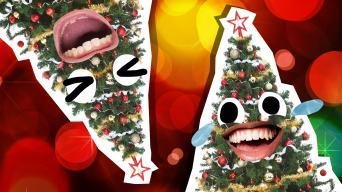 Christmas Tree Jokes