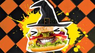 Halloween Food Jokes