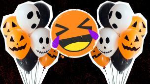 Halloween Party Jokes