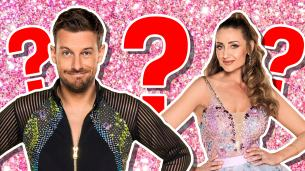 The Ultimate Strictly Come Dancing Quiz!