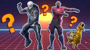 Fortnite Dances Quiz