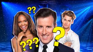 Strictly Come Dancing Quiz: Which Dancer Are You?