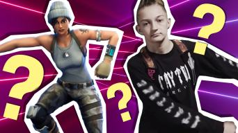 Which Fortnite Dance Are You?